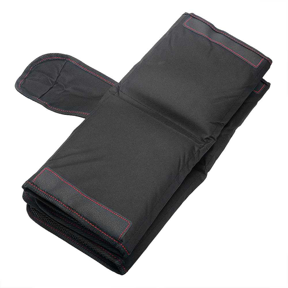 Car Seat Cushion Anti Slip Automobiles Seat Covers Car-styling Washable For Four Seasons Car Seat Protector