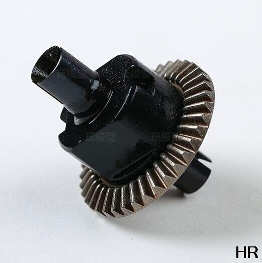 Kostenloser versand RC auto 1:10 HSP 02024 Differential differential getriebe set 94122 94123 94111 Allgemeine differential
