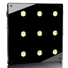 Ultra-thin COB LED Plant Grow Light Full Spectrum BlackSun S9 LED Panel Lamp for Indoor Hydroponic Plants All Growth Stage стоимость