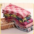 0-6 años de edad de tres capas impreso paquete de gasa de algodón bebé grande towel es jacquard niños bath towel 70*145 cm envío libre