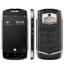 Doogee T5 Lite Smartphone 4500 mah Étanche Antichoc Antipoussière 5.0 pouce Écran Android 6.0 Quad Core MTK6735 2G RAM + 16G ROM