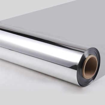 Hurtownie 1.2X50 metr ślub lustro dywan dwustronny srebrny T etap chodnik dywanowy na wesele bankiet 0.12mm grubości - DISCOUNT ITEM  22 OFF All Category