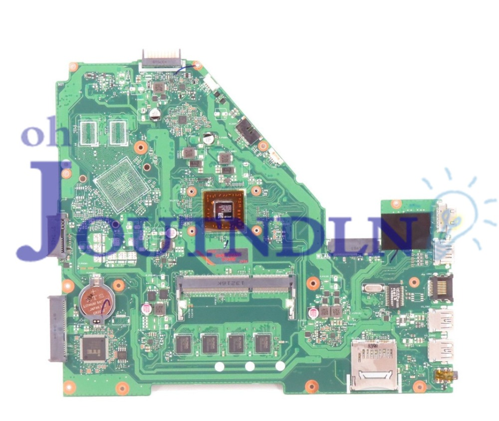 JOUTNDLN FOR Asus X550EA X550E X552EA X552E A552E X550EA Laptop Motherboard 60NB03R0 MB1240 With ROR A4