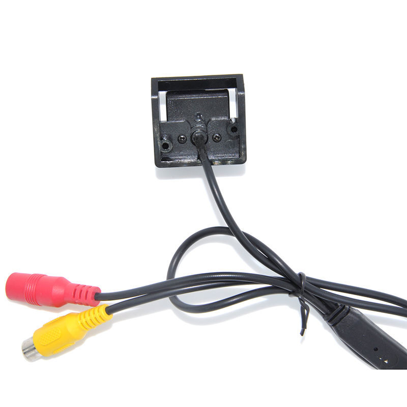 HD CCD auto tahavaatekaamera Autode tahavaatekaamera Ssangyongi uus - Autode Elektroonika - Foto 3