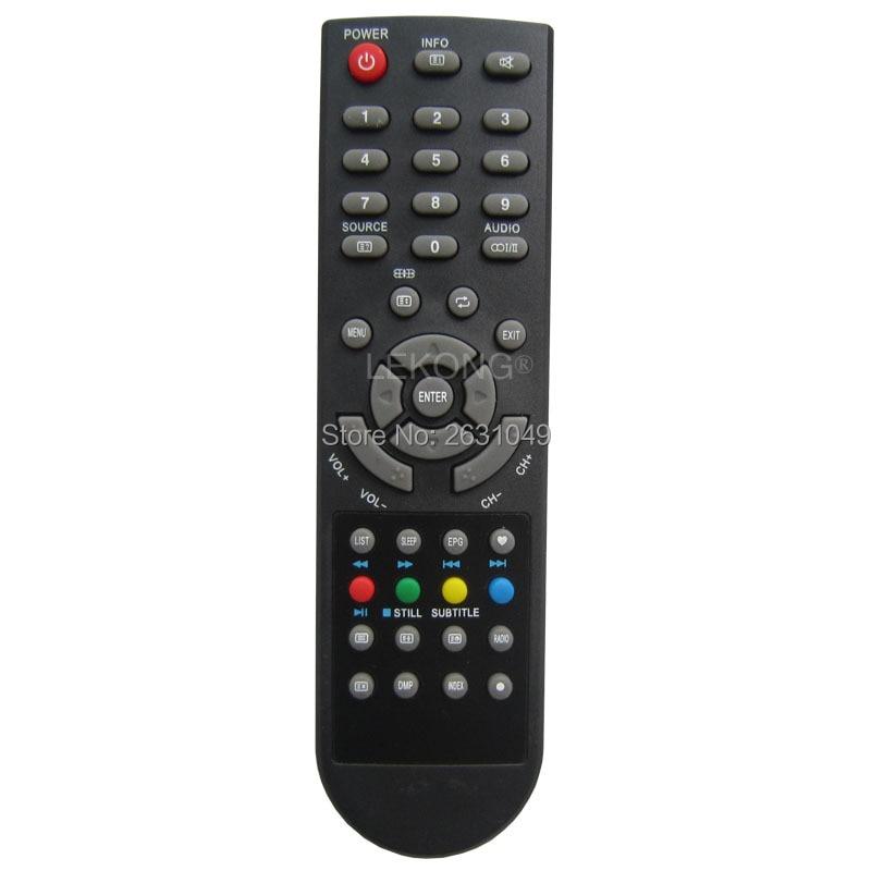 telecommande tv oki