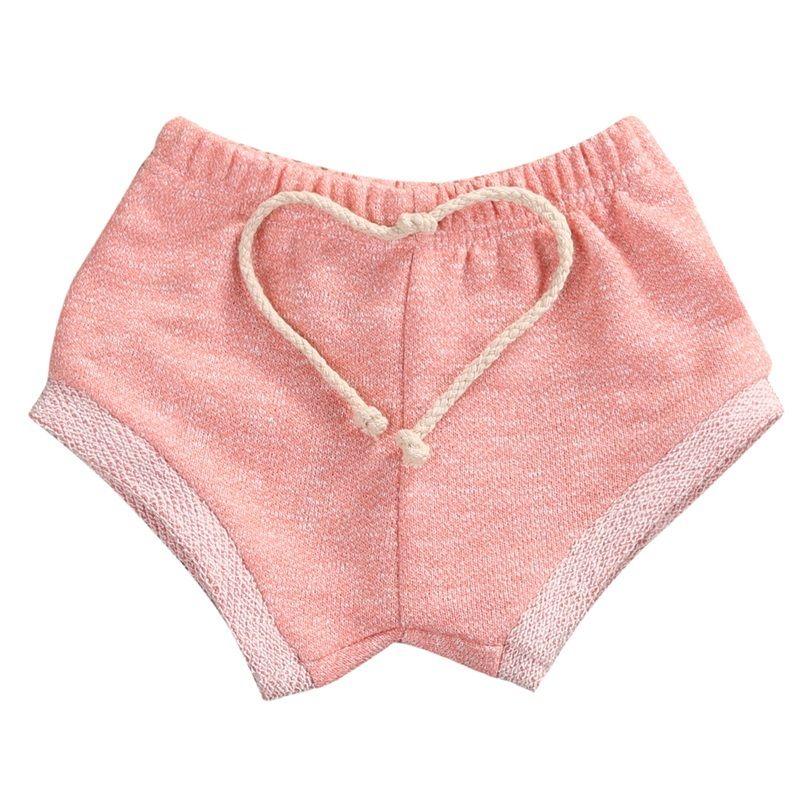 Children Pants Bottoms Toddler Girl Boys Clothing Baby-Boy-Girls Striped Kids PP