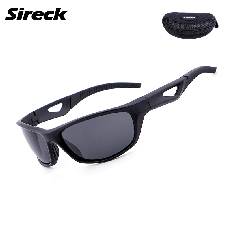 b9b4cd2bc6 Sireck Polarized Cycling Glasses UV400 Sport Sunglasses Men Women Bicycle  Bike Glasses Cycling Eyewear Oculos Gafas Ciclismo