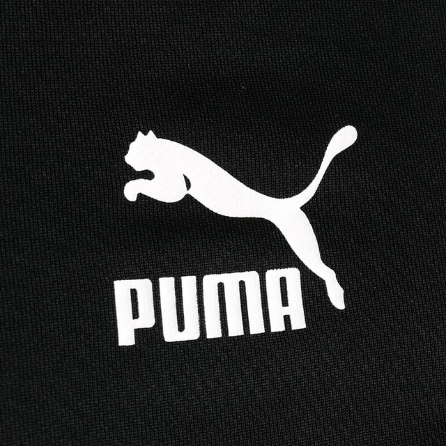 Original New Arrival 2018 PUMA Archive T7 Track Jacket Men's  jacket  Sportswear  4