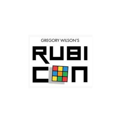 RUBICON By Gregory Wilson - Magic Tricks