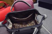 Women Fashion casual Boston handbags women evening clutch messenger