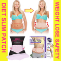 Effectively Weight Loss Diet Slim Patch 8 Hours Fat Burn Abdomen slimming patch Skinny Body Line Lose Weight Safety 10PCS/Box