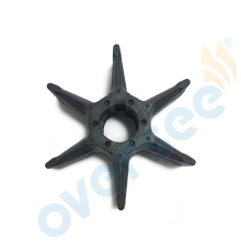 6F5-44352-00 Water Pump Impeller For Yamaha 40HP Parsun 36HP Outboard Engine Boat Motor Aftermarket Parts