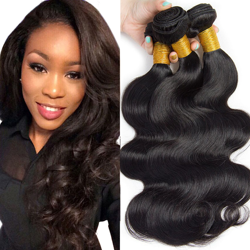 how to style brazilian body wave hair aliexpress buy 6a hair wave 2334 | 6A Brazilian Virgin Hair Body Wave 4Pcs Brazilian Virgin Hair Brazilian Body Wave Unprocessed Human Hair