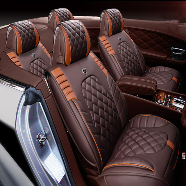3D Дизайн Автомобиля Сиденья D01 для LEXUS, RX, ES, КТ, GX и т. д., Стайлинга автомобилей
