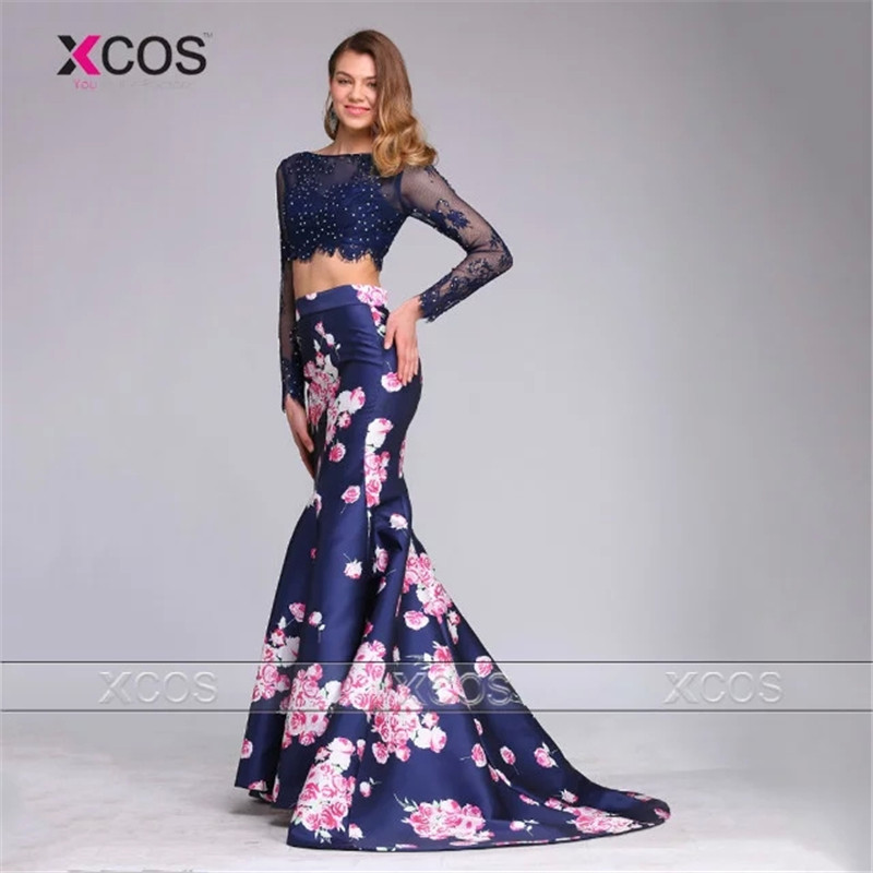 2 piece evening gowns reviews online shopping 2 piece