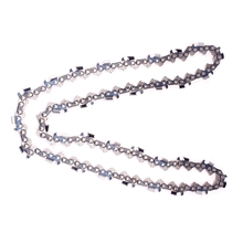 CORD 18-Inch 68dl 3/8 .058/1.5mm Full Chisel Sharp Chainsaw Chain Fit For Generic chainsaw chains sae8660 hu365 3 8 pitch 058 1 5mm guage 18 inch 68dl saw chains