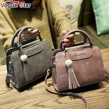 d0ec3a3489 Vogue Stella 2018 nuove donne borse, semplice moda flap, tendenza nappa donna  messenger bag