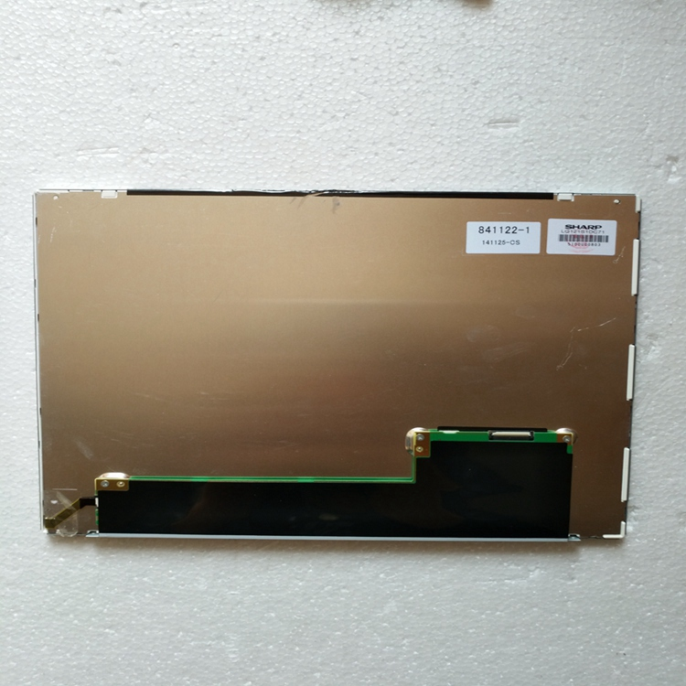 12.1 Inch LQ121S1DC71 Industrial Lcd Display One Year Warranty