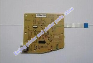 Free shipping 100 test laser jet for HP P1005 1007 Formatter Board RM1 4607 000 RM1