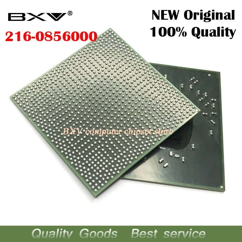 216-0856000 216 0856000 100% original new BGA chipset free shipping with full tracking message