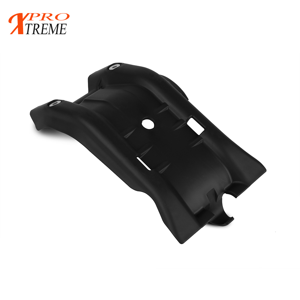 Motorcycle Skid Plate Engine Guard Cover Protector For KTM EXCF250 EXCF350 EXC F250 EXC F350 EXCF
