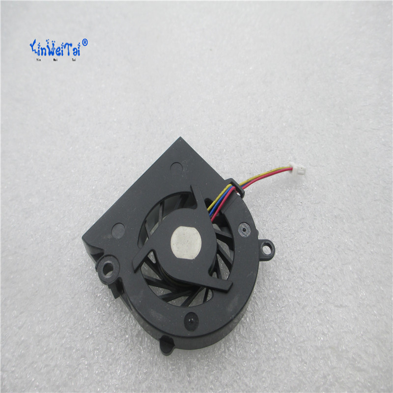 2PCS FORCECON DFS400805L10T 6033B0020201 UDQFZER03C1N 537613-001 F83G Cooling Fan For HP MINI 110 110-1000 110-1100 cooler fan самокат larsen scooter gss s2 001 n c n s