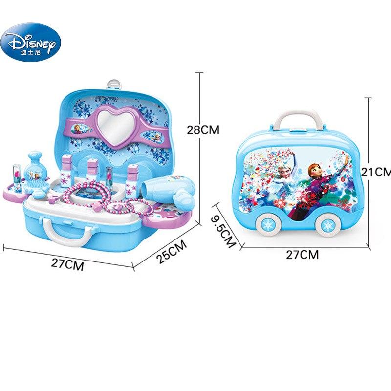 Ongekend Goede Koop Disney Frozen Elsa En Anna Make Up Set Fashion Huis VR-51