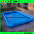 Small Size Kids Inflatable Water Pool , Inflatable Pools For Sale Large Inflatable Swimming Pool
