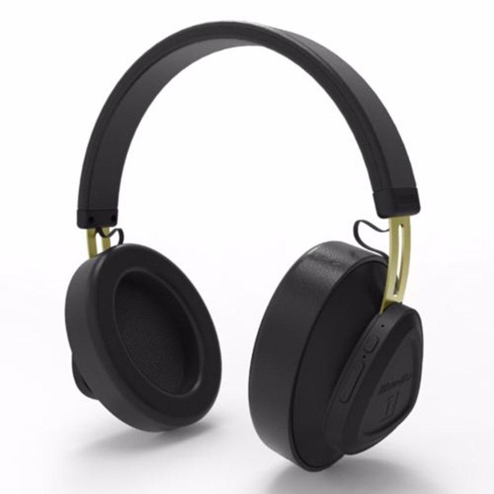 Casque sans fil Bluedio Tm avec commande vocale de moniteur de Microphone