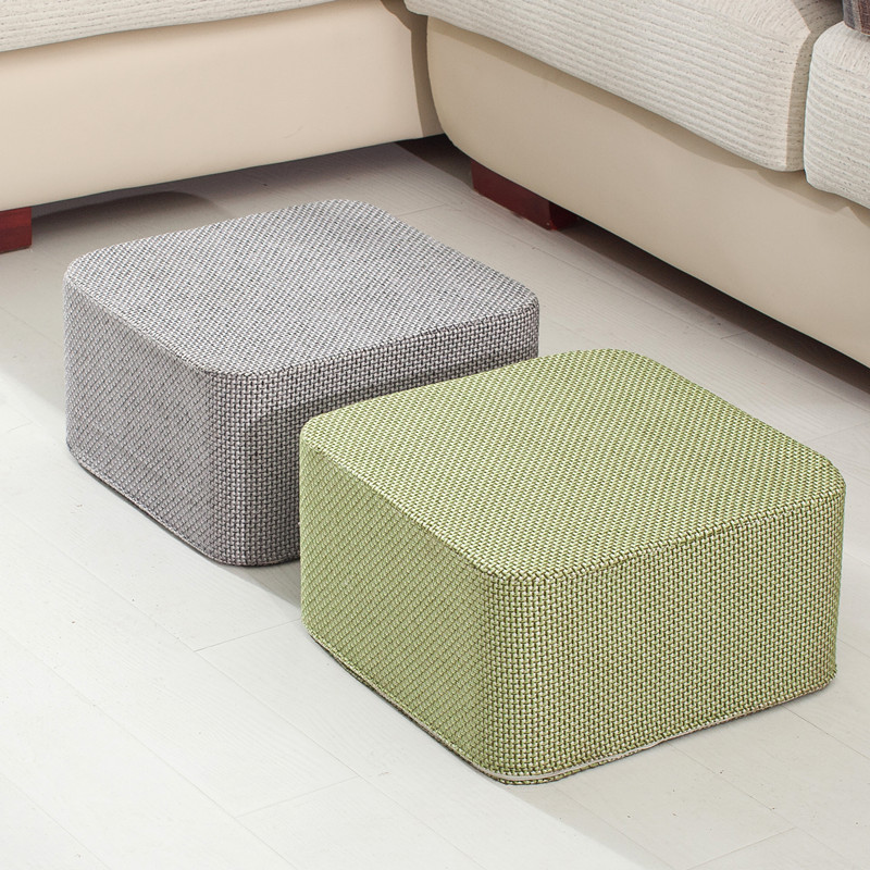 Portable Linen Large Floor Cushion Meditation Cushions Thickening Seat Tatami Japanese Futon In From Home Garden On Aliexpress Com Alibaba Group