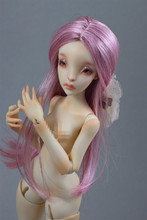 luodoll BJD 1/4 Doll Lillycat free eyes toy dolls bjd doll hot sale fashion dolls hot bjd