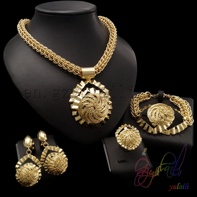 china imported jewelry sets new design 2017 fashion necklace jewelry