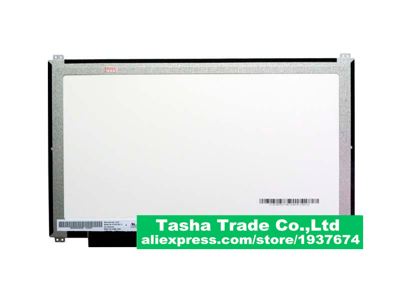 A+ 100% Original B133XTN01 For Samsung NP905S3G 915S3G B133XTN01.5 Laptop LED LCD SCREEN
