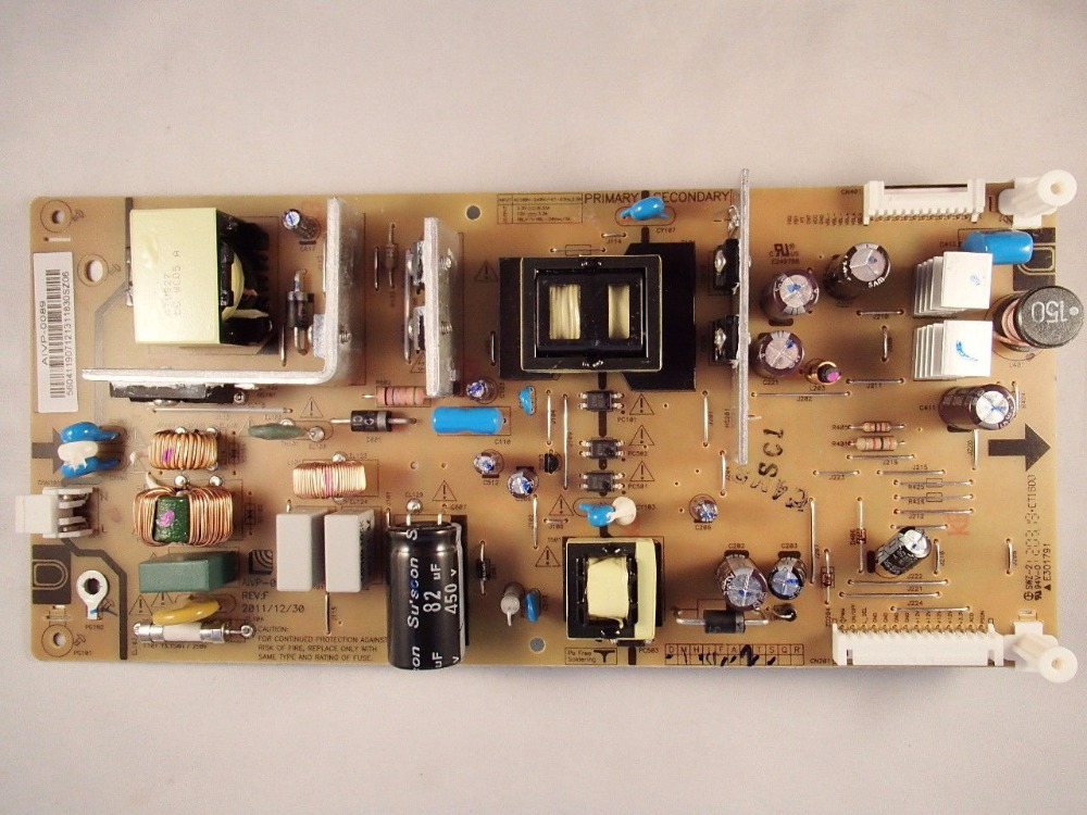 AIVP-0089 Good Working Tested 6871qyh036b good working tested