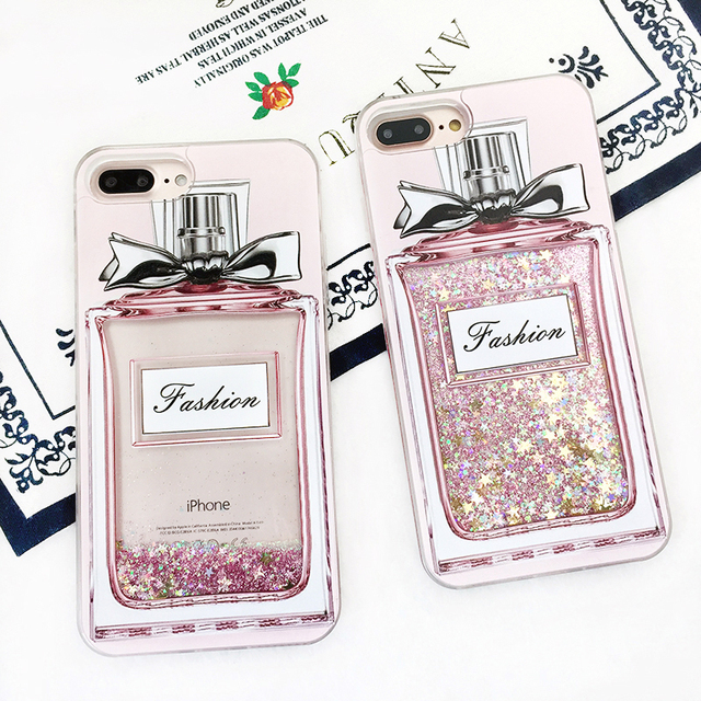 iphone 8 perfume case