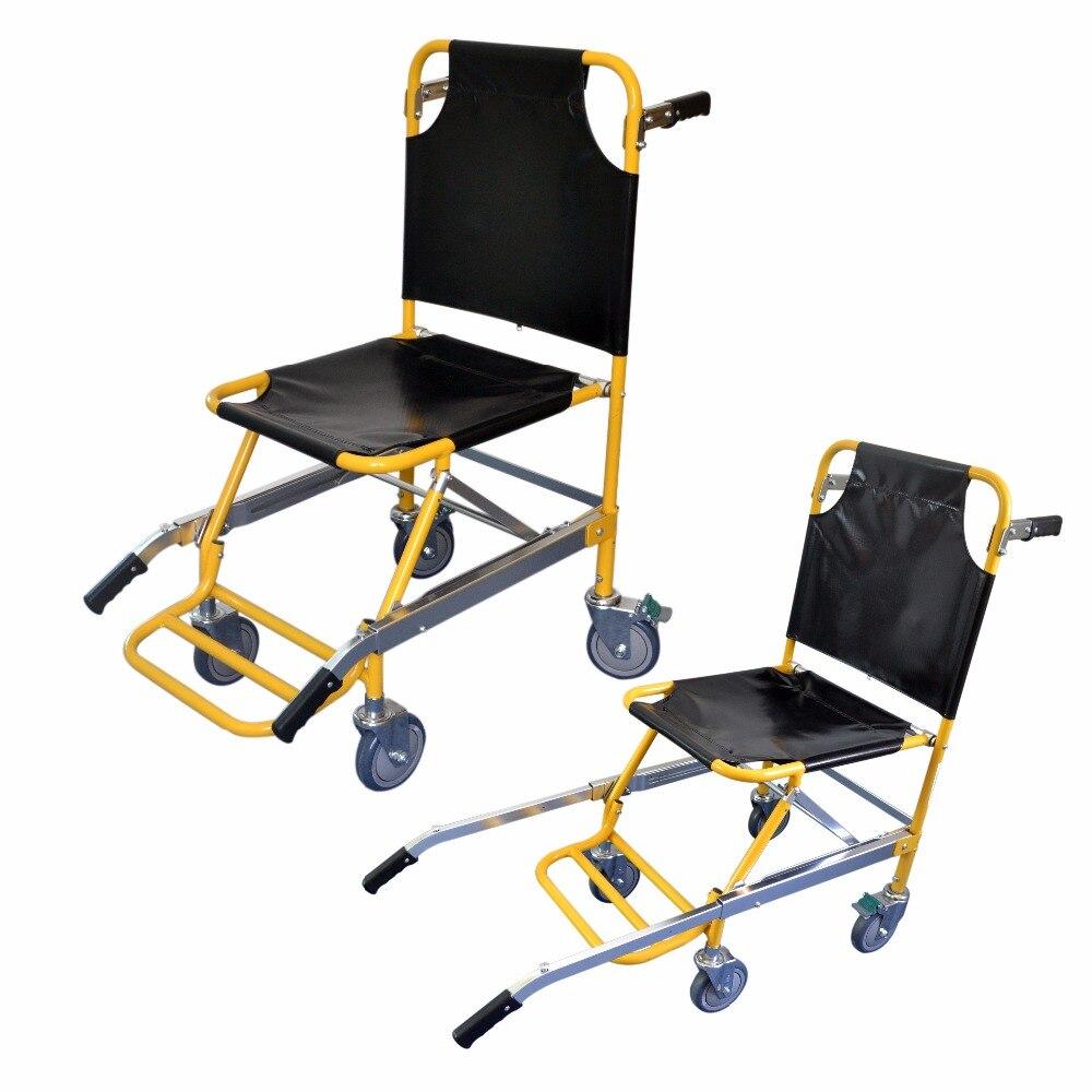 Новый складной инвалидов каталки для пожилых инвалидов Применение Портативный высокопроч ...