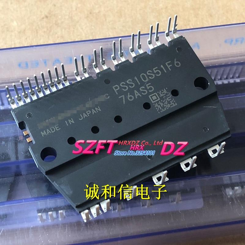 SZFTHRXDZ 100% new original PSS10S51F6 DIP MODULE