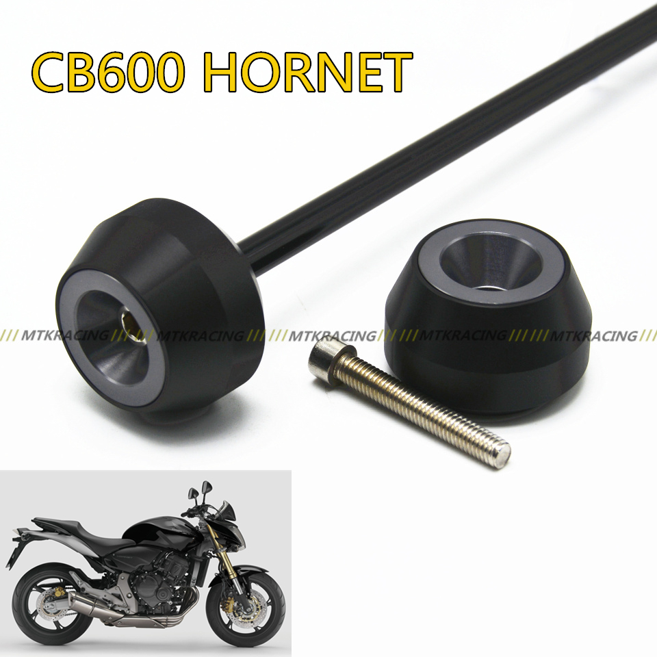 Free shipping for HONDA CB600 HORNET 2007-2013  CNC Modified Motorcycle drop ball / shock absorber aftermarket free shipping motorcycle parts eliminator tidy tail for 2006 2007 2008 fz6 fazer 2007 2008b lack