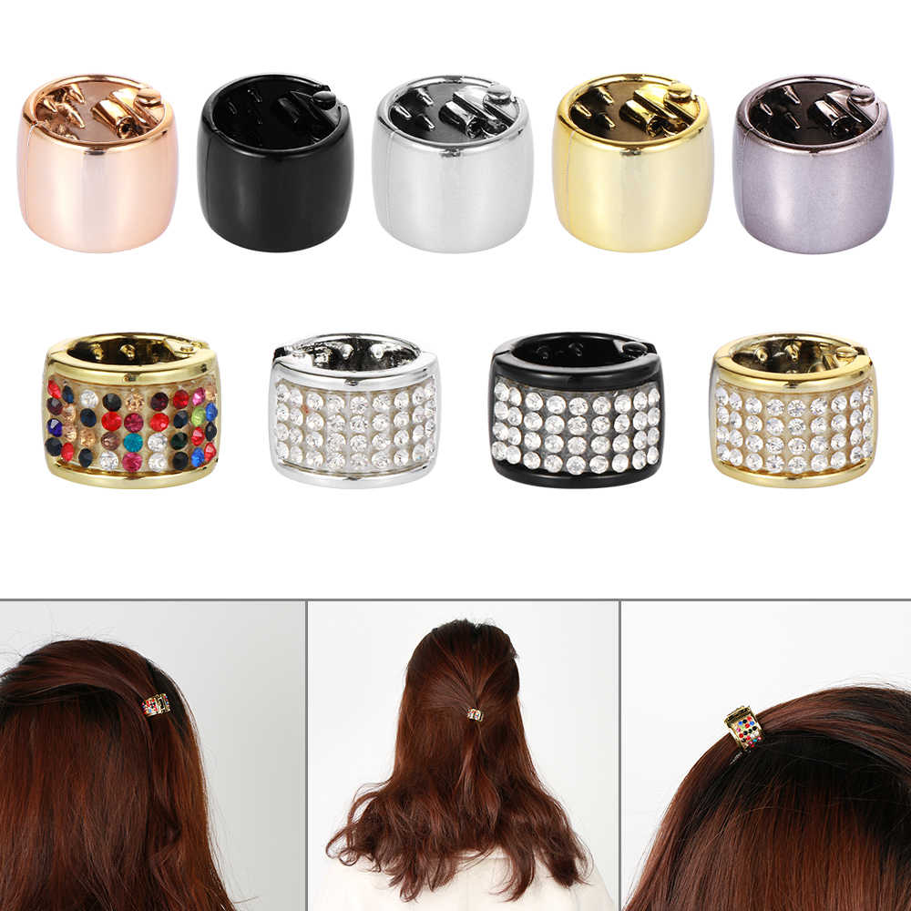 Elastic Tassel Chains Headwear Head Band Hairband Hinged Hair Cuff Wrap Women