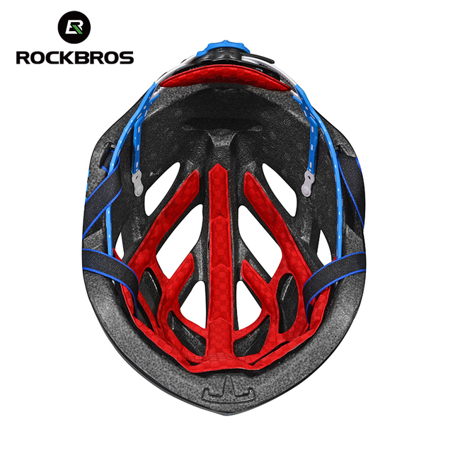 Rockbros Ultralight Bicycle Helmet