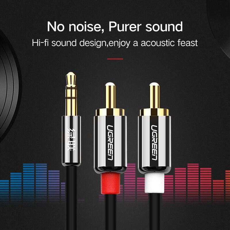 аудио кабель бесплатная доставка