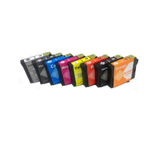 Einkshop 324 T3240 - T3249 ink Cartridge For Epson P400 Surecolor Printer With Permanent Chip
