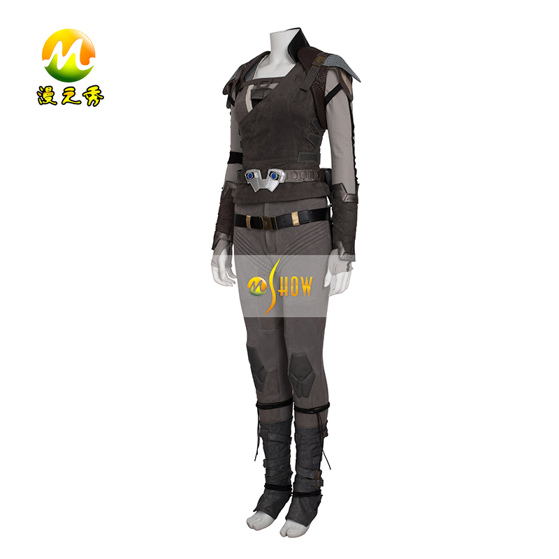Newest Star Trek Beyond Cosplay Costume Halloween Costumes Full Set For Men and Women Adult Fast Shipping