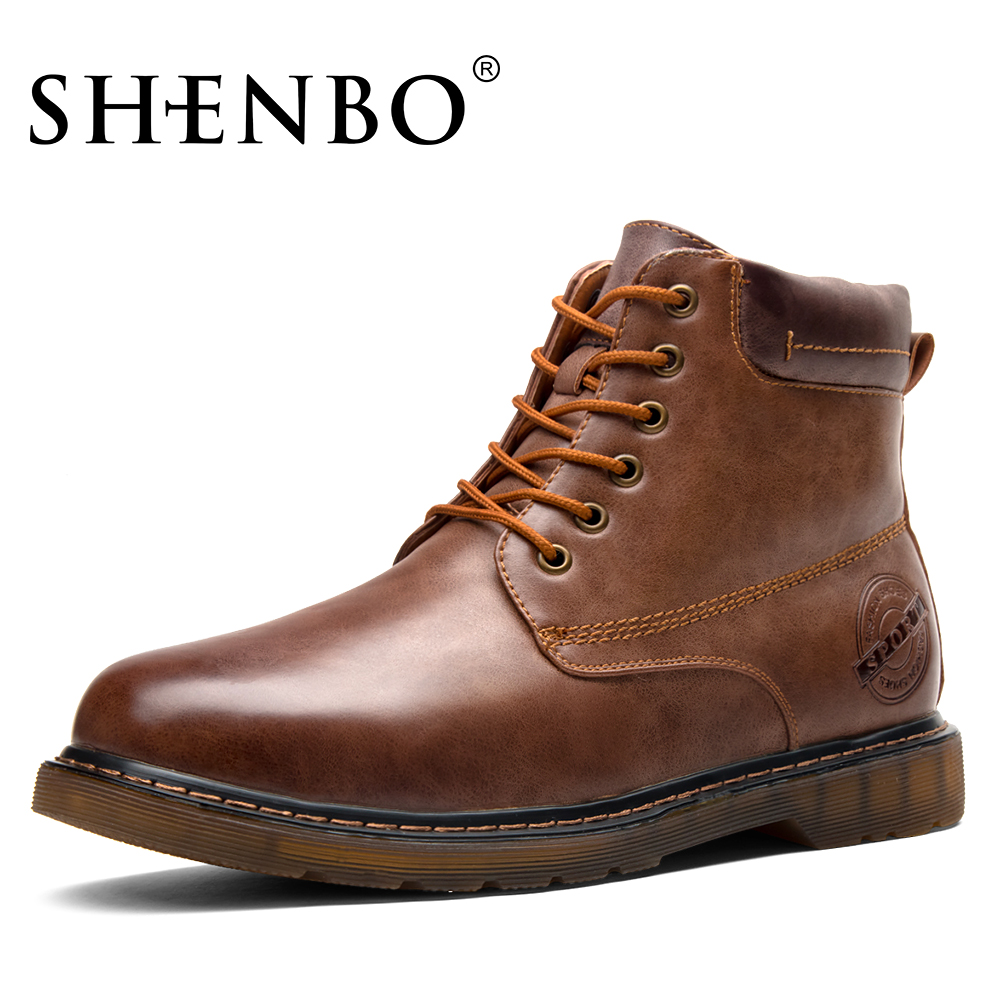 aliexpress buy shenbo brand fashion winter