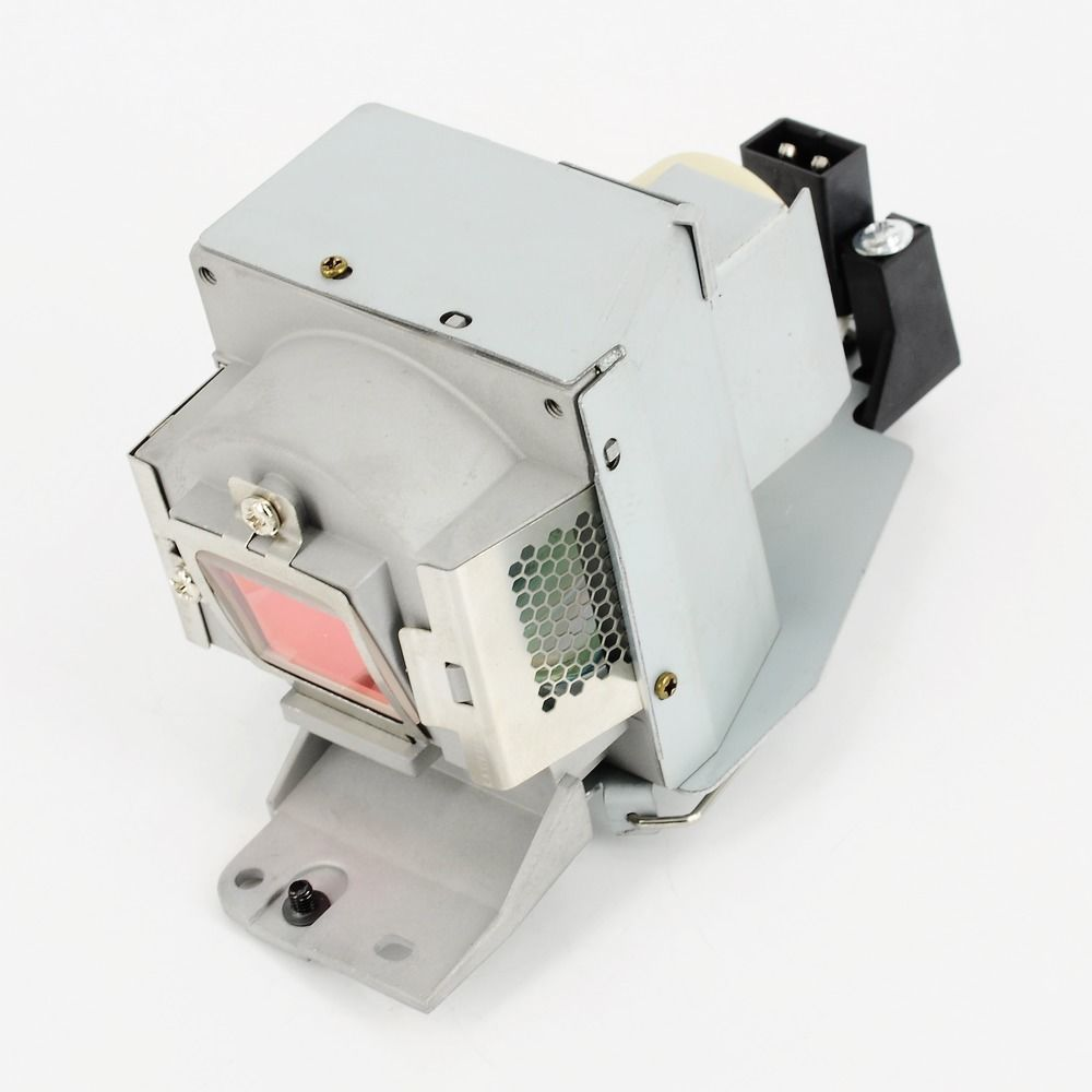 projector lamp With Housing 5J.J9W05.001 for Benq MW665/MW665+ Projector sekond original projector lamp bulb 5j j9w05 001 vlt ex240lp with housing for benq mw665