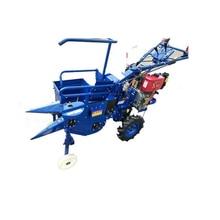 Лучшая цена высококачественный прицеп к трактору кукурузный силос комбайн