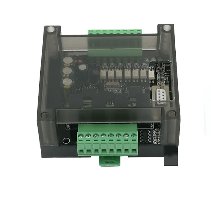 US $21 9 |PLC manual board FX1N 10MR fixed plug terminal board board PLC  controller-in Relays from Home Improvement on Aliexpress com | Alibaba Group