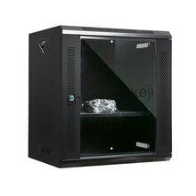 12U шкаф сетевой шкаф маленький монитор для шкафа усилитель мощности Настенный обменный шкаф 1 шт
