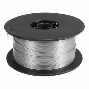 Image 2 - 1 rullo In Acciaio Inox Solido Animato MIG Saldatura A Filo 0.8 millimetri 500g/1kg Fili per il Cibo/Chimica generale Attrezzature