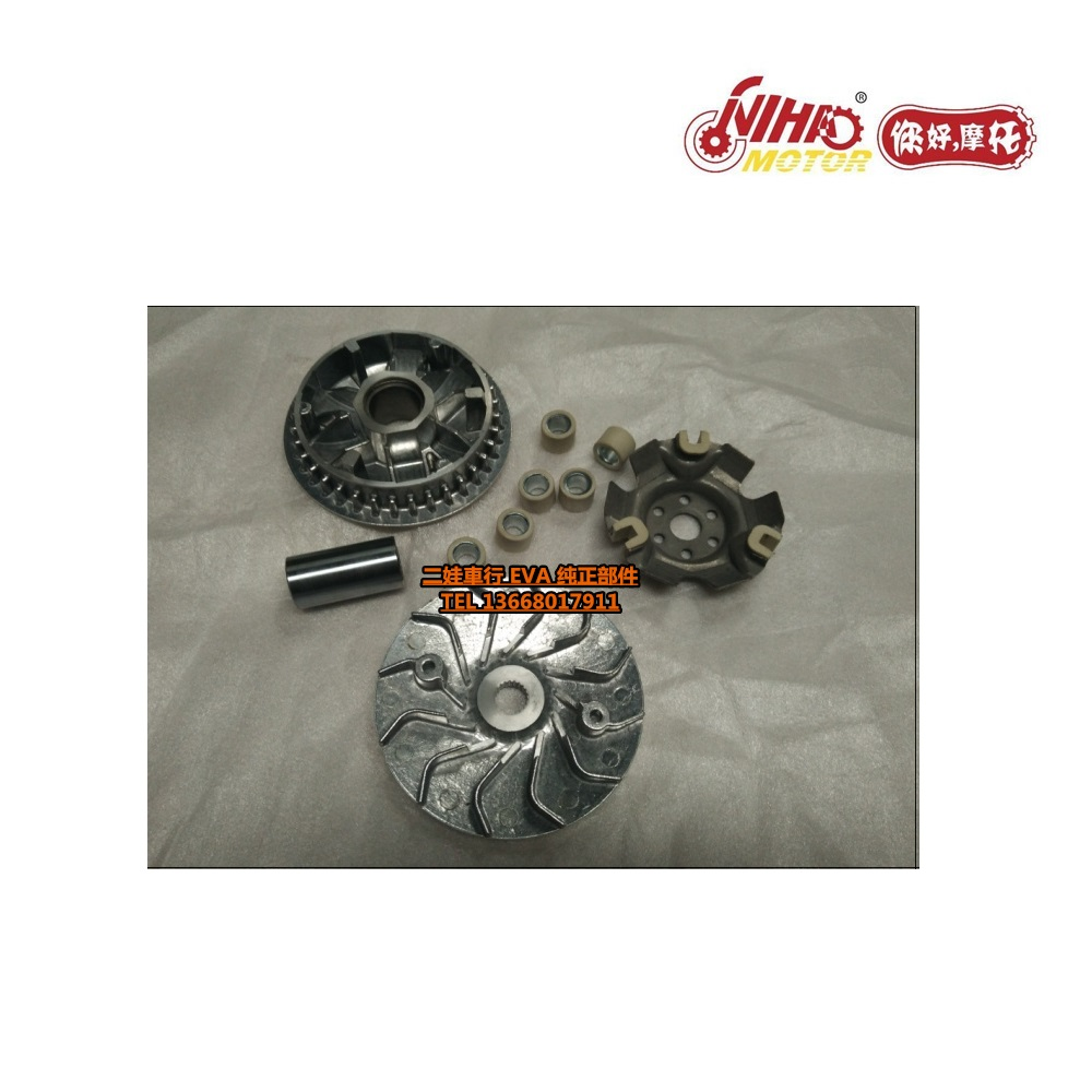 04 For LONCIN 200 LX200-M/ LX200-AU Engine Parts ATV NIHAO MOTOR поршень loncin gn300